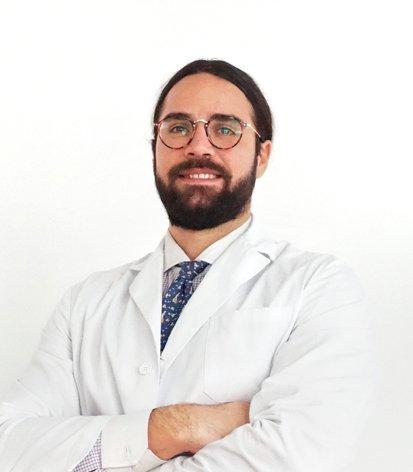 Doctor Simone Moroni 1