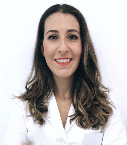 Doctora Estela Gómez Aguilar 1